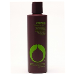 CTONICS 髮蕊 美髮系列-寧靜舒緩洗髮乳 TRANQUILITY