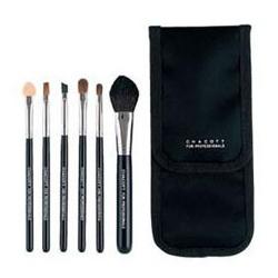Chacott For Professionals 工具系列-攜帶筆刷組  Make-up Bruch Set #035