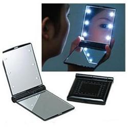 光燦摺疊鏡