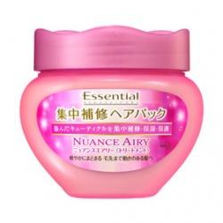 輕盈空氣感護髮膜