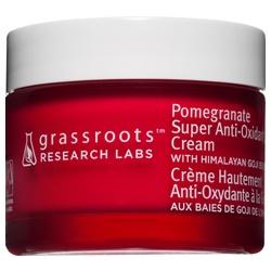 grassroots research labs 果然美研 紅石榴青春煥顏系列-紅石榴青春煥顏乳霜 Pomegranate Super Anti-Oxidant Cream