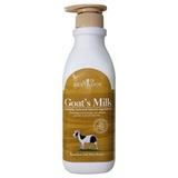山羊奶乳木果油舒敏保濕身體乳