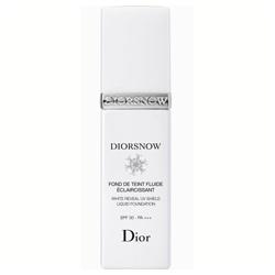 Dior 迪奧 粉底液-雪晶靈極淨透白粉底液 SPF30 PA+++