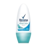 沐浴舒爽制汗爽身香體露 Shower Clean Anti-Perspirant Deodorant Roll-on