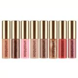 純真之吻唇彩組 Naked Beauty Lip Gloss Collection