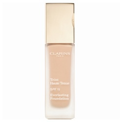 15小時完美水潤粉底液 SPF15 Everlasting Foundation SPF15