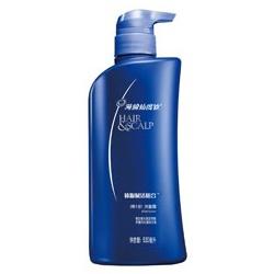 絲源賦活洗髮乳