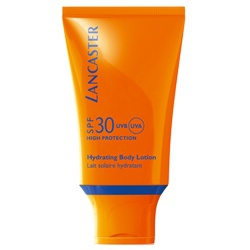 綻陽保濕身體防曬霜 SPF30 Hydrating Body Lotion SPF30