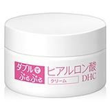極效水潤保濕精華霜 DHC Double Moisture Cream
