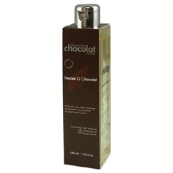SENSATION chocolat 感覺巧克力 BODY CARE-感覺巧克力按摩油 Hydrating and relaxing care massage oil with Cocoa butter