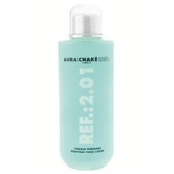 Aura Chake 歐哈夏 臉部卸妝-純淨潔顏液