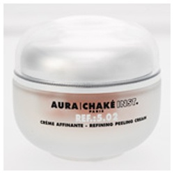 Aura Chake 歐哈夏 臉部去角質-醒膚角質霜