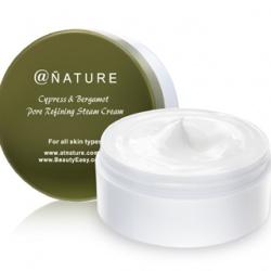 BeautyEasy  絲柏毛孔緊緻系列-絲柏毛孔緊緻蒸氣霜 Cypress & Bergamot Pore Refining Steam Cream