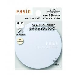 零瑕系UV清爽控油蜜粉 Fasio Zero Expert UV Face Powder