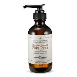 JB MD skincare 靚倍爾 有機清潔系列-植萃舒緩平衡露 Certified Organic Skin Toner