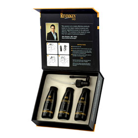 頭皮護理產品-鋸棕櫚高效養髮液(第三代亞洲髮質專用) Scalp Therapy