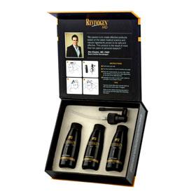 Revivogen 立髮健 Revivogen  MD系列-鋸棕櫚高效養髮液(第三代亞洲髮質專用) Scalp Therapy