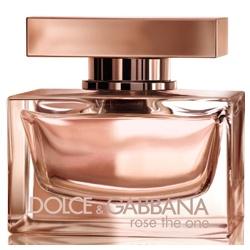 Dolce & Gabbana 女性香氛-唯戀玫瑰女性淡香精 Rose The One