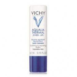 VICHY 薇姿 唇部保養-新潤泉舒緩潤護唇膏 AQUALIA THERMAL Lip