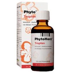 PhytoHerz 營養補給食品-亮采靚白山楂精華露 PhytoHerz R Tropen