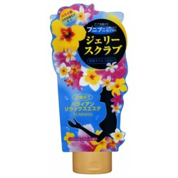 LOMIMANA夏威夷美肌沐浴膠 LOMIMANA JELLY SCRUB BODY CLEANSER