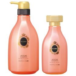 MA CHERIE 瑪宣妮 蜜橙香檳系列-蜜橙香檳洗髮乳(絲潤感) MOISTURE SHAMPOO