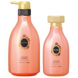 蜜橙香檳洗髮乳(絲潤感) MOISTURE SHAMPOO