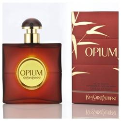 YSL 聖羅蘭 香水-鴉片淡香水 Opium eau de toilette