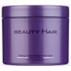 BEAUTY HAIR 閃亮亮護色系列-閃亮亮護色週週護
