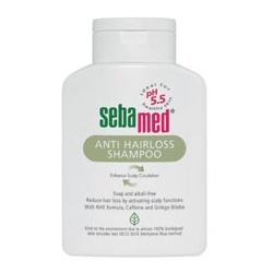Seba med 施巴 洗髮-安絲洗髮乳 Anti Hairloss Shampoo