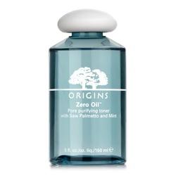 ORIGINS 品木宣言 化妝水-零出油毛孔淨化收斂水