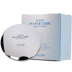 陶瓷亮澤水蜜粉 MAGIC WATER COOL AQUA POWDER