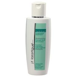 j.f. lazartigue 拉贊提 洗髮-榛豔澤晶洗 Moisturizing Treatment Shampoo