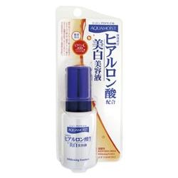 JUJU 精華‧原液-透明質酸美白美容液