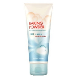 蘇打粉BB深層洗面乳 BAKING POWDER PORE & BB DEEP CLEANSING FOAM