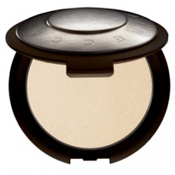 礦物粉餅 Mineral Powder Foundation