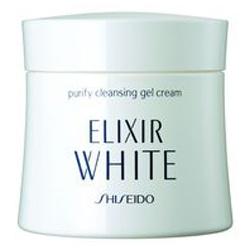 SHISEIDO 資生堂-專櫃 臉部卸妝-淨白肌密卸粧凍蜜 PURIFY CLEANSING GEL CREAM