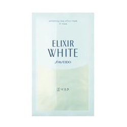 淨白肌密速效面膜 WHITENING CLAER EFFECT MASK