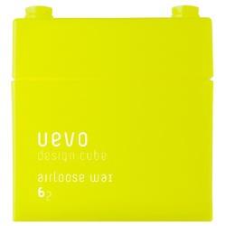黃綠積木蓬鬆髮臘 Airloose wax
