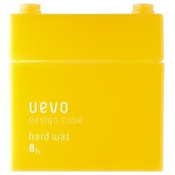 黃積木強硬髮蠟 Hard wax
