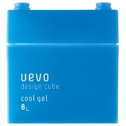 藍積木酷髮雕 Cool gel