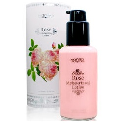 xantia 桑緹亞 乳液-玫瑰晶純乳液 Rose Moisturizing Lotion