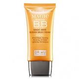 極亮白裸妝BB霜SPF28 PA++ Magic White Blemish Balm Cream