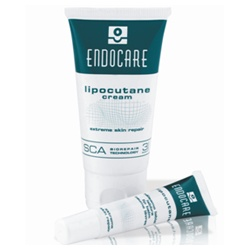 ENDOCARE 杜克 E 修護抗老系列-極緻修護保濕組 ENDOCARE Lipocutane Duo