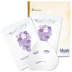 純白Q感呼吸面膜 Pure Whitening Mask