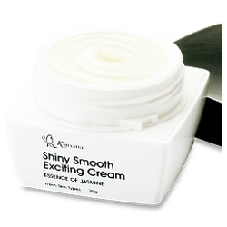 茉莉瑩潤活力霜 ESSENCE OF JASMINE Shiny Smooth Exciting Cream