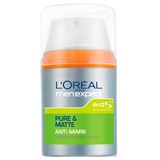 純淨控油戰痘平痕保濕乳液 PURE & MATTE ANTI-MARK Moisturizing Gel Cream