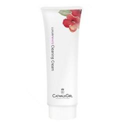CatwalkGirl 奢華美白系列-奢華美白潔膚霜 Luxury White Cleaning Cream