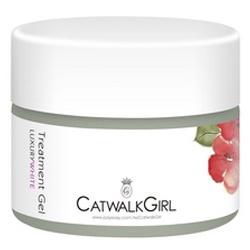 CatwalkGirl 奢華美白系列-奢華美白凝凍(升級版) Luxury White Treatment Gel