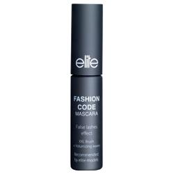 elite 睫毛膏-豐狂翹濃密睫毛膏 FASHION CODE MASCARA